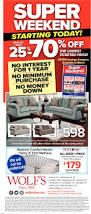 Wolf Furniture Outlet Altoona by Weekend Wolf U0027s Hagerstown Md