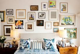 Vanity In Bedroom Bedroom Round Collage Frame Bedroom Traditional With Art Collage