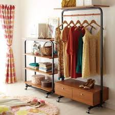 Free Standing Shelf Design by 15 Best Loft Closet Images On Pinterest Loft Closet