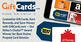customize gift cards earn rewards and save money with giftcards