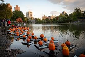 best halloween festivals in nyc or new york state