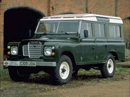 1975 land rover the history of land rover
