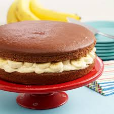 giant banana cream whoopie pie ready set eat