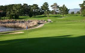 bay area golf course half moon bay golf links history