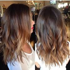 Light Brown Balayage Back To Brunette Brown Full Color W Ash Blonde Balayage Yelp
