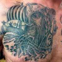 seven sins tattoo horley tattooists yell