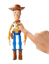 disney pixar toy story 6 talking figure woody toys