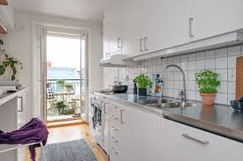 scandinavian style kitchen design useful ideas rules and ways of