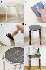 14 best ikea frosta stool hacks images on pinterest ikea hacks
