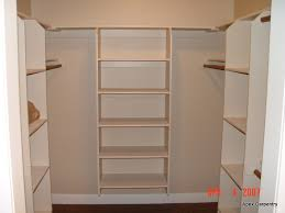 chic idea built in shelves for closet closet u0026 wadrobe ideas