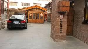 beijing red wall garden hotel peking u2022 holidaycheck peking china