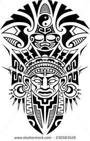 48 coolest polynesian tattoo designs maori tattoo and tatoo