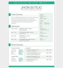 pretty resume templates pretty resume templates 28 free cv resume templates html psd