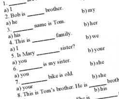 personal pronouns busyteacher free printable worksheets for