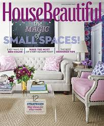 house beautiful magazine house beautiful magazine cover july aug 2013 hooked on houses