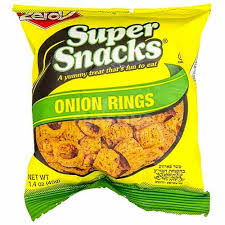 snack delivery service zetov snack rings 1 25 oz seasonskosher online