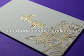 Luxury Business Cards Luxury Business Cards Gallery After Hours Creative Custom