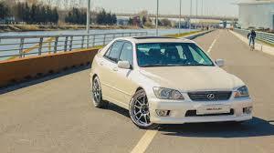 altezza lexus is300 тест драйв lexus is 300 колеса ру
