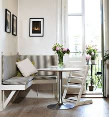 Dining Room Bench With Back Best 20 Dining Bench With Back Ideas On Pinterest Dining Booth