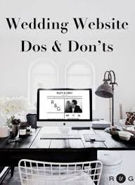 free personal wedding websites want a personal wedding website get your wedding website free