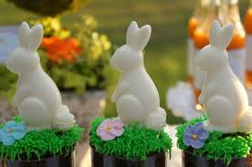 outdoor easter decorations 60 ideas for a special family