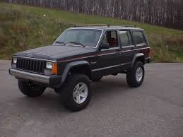 1986 jeep comanche lifted zone off road 4 5 lift jeep cherokee forum