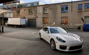 porsche panamera gts 2015 2015 porsche panamera gts following no leader 3 23