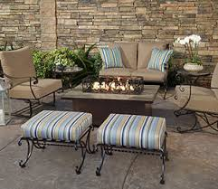 Shop Patio Furniture In Indianapolis OMailias Outdoor Living - Outdoor furniture indianapolis