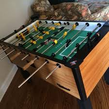 find more tornado cyclone ii foosball table for sale at up to 90