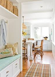 Coastal Cottage Kitchen - fabulous coastal cottage bedroom traditional with new england