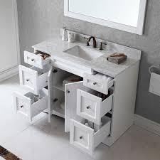best 25 48 vanity ideas on pinterest cream bathroom interior