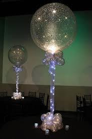 balloon centerpiece ideas best 25 balloon centerpieces ideas on helium balloons