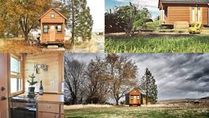 Four Lights Tiny House Tiny House The Marie Coven Could You Live In One My Path