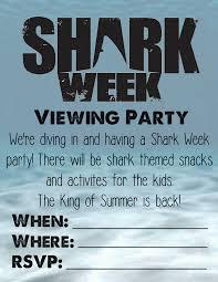 shark party invitations party city hours