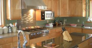 Maple Cabinet Kitchen Light Maple Kitchen Cabinets Ideas With Wooden Cabinet 2592