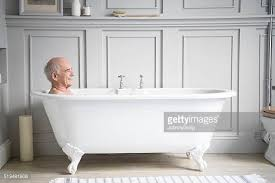Image Of Bathtub Bathtub Stock Photos And Pictures Getty Images