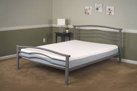 Foam Bed Frame Best Bed Frame For Memory Foam Mattress Picture Of Platform Trends