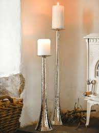 Large Candle Sconces For Wall Best 25 Floor Candle Holders Ideas On Pinterest Juniper Wood