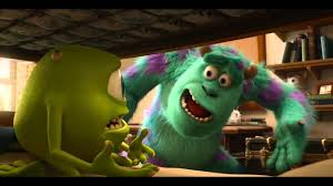 Monsters University Halloween by Monster University Trailers Youtube