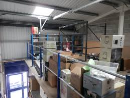 100 mezzanine floors planning permission sold archive land