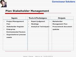 project management plan template pmbok 28 images project scope