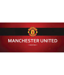 Manchester United Bed Linen - manchester united bed sheets online india bedding queen
