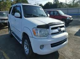 2000 toyota sequoia used toyota sequoia exterior parts for sale page 12