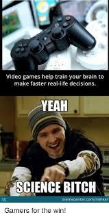 Science Bitch Meme - 25 best memes about yeah science bitch yeah science bitch memes