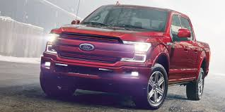 Ford Old Pickup Truck - ford redesigns its best selling f 150 pickup for 2018