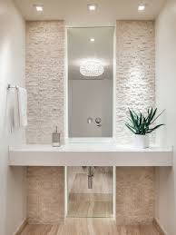 Interior Stone Tiles Top 20 Stone Tile Powder Room Ideas U0026 Remodeling Photos Houzz