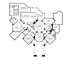 luxury home floor plans mediterranean luxury homes floor plans home plan