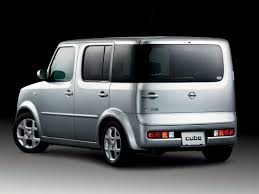 honda cube nissan cube 1 5 2003 auto images and specification