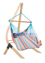 Chair Hammock With Stand Domingo Dolphin Lounger Hammock Chair With Fsc Certified Spruce