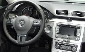 passat volkswagen 2011 vwvortex com passat b6 steering wheel swap